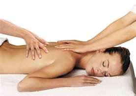 Le massage à 4 mains dans bien plus qu'un moment agréable th